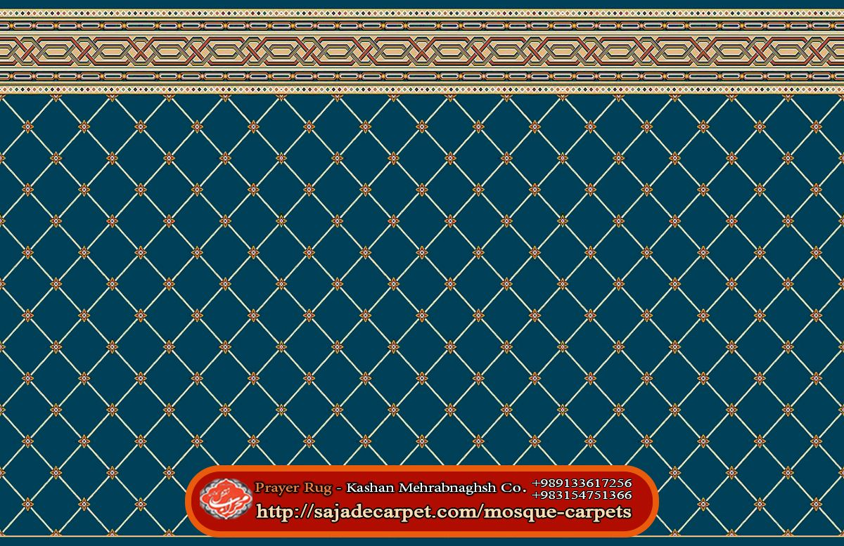 Prayer Room Carpet Navy Blue Color Prayer Rug Carpet Sale Room Carpet
