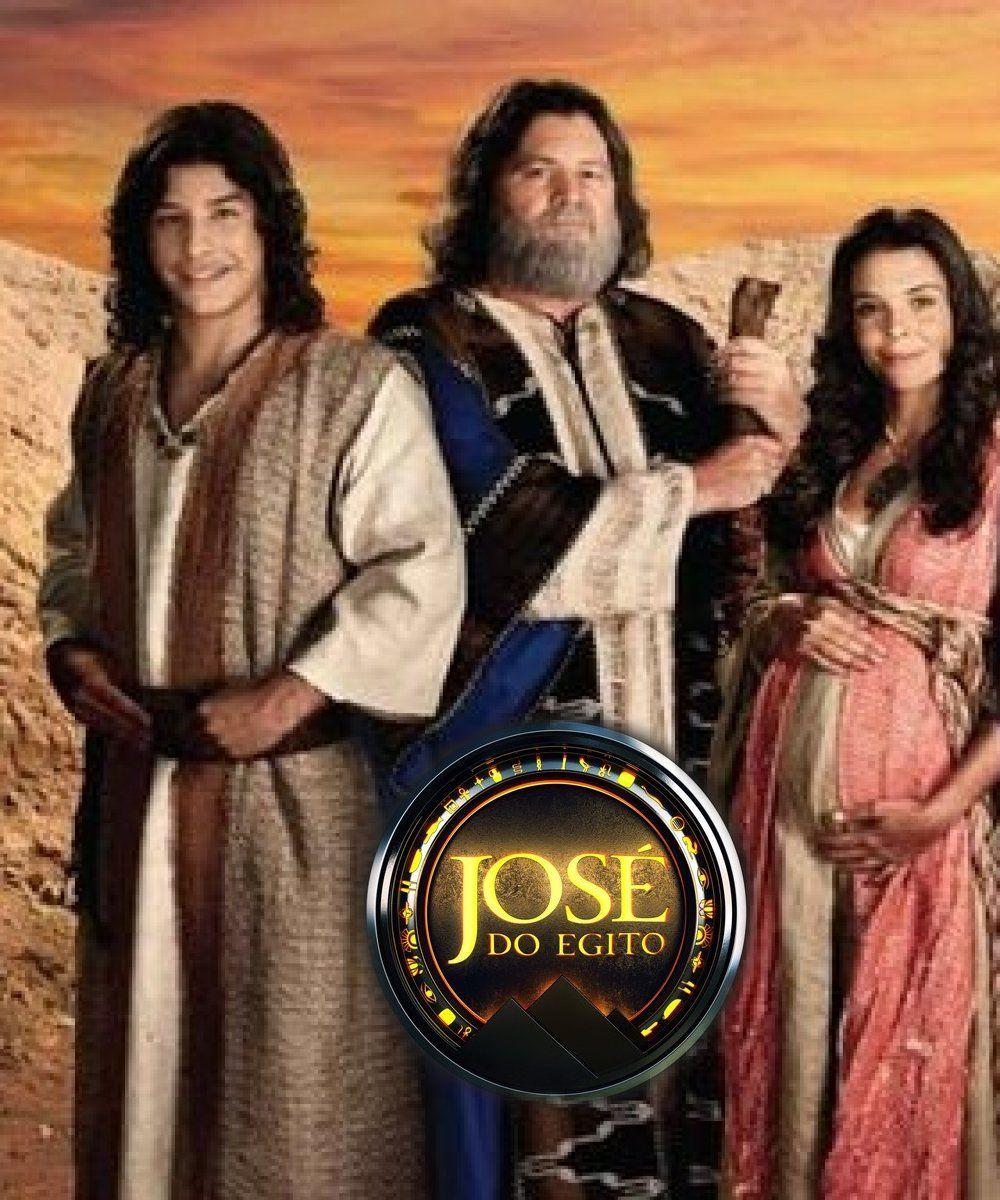 Capitulo 1 José de Egipto | Boi Kallah