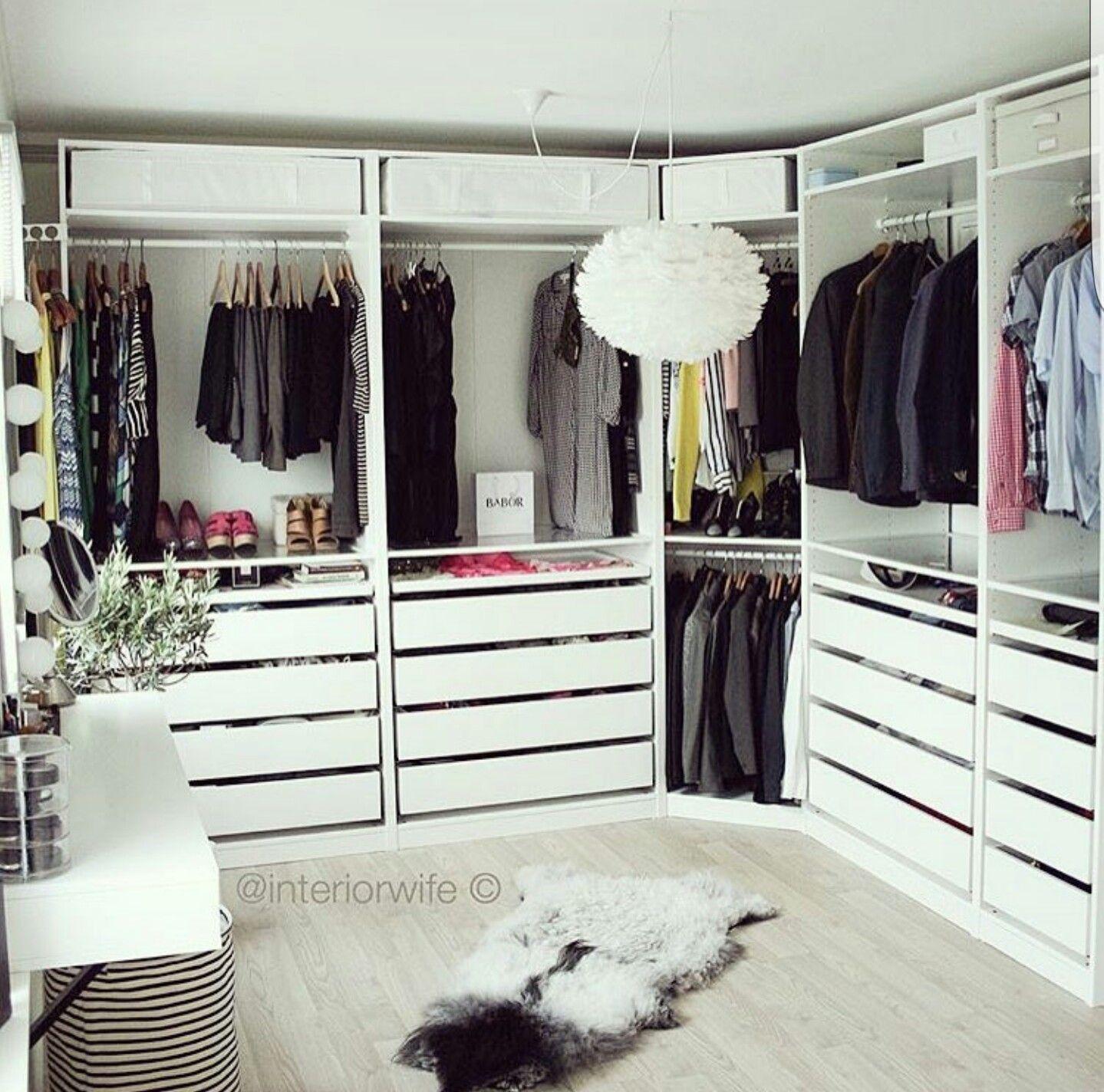 Pin By Kamila Filipek On Room Pinterest Open Wardrobes