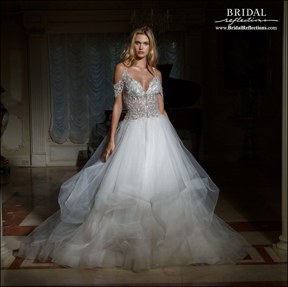Eve Bridal Gowns   Dresses and Gowns Ideas   Pinterest   Gowns