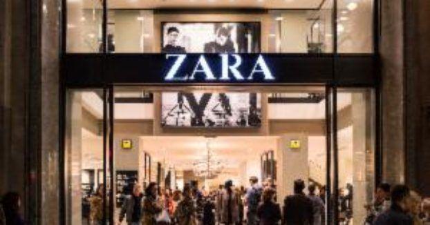 Os sapatos da Zara que esgotaram em dois dias !!