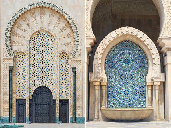 My Moroccan Dreams via marinagiller.com