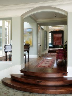 Estate Transformation - asian - entry - seattle - AOME Architects