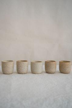 stoneware copita from quitokeeto.