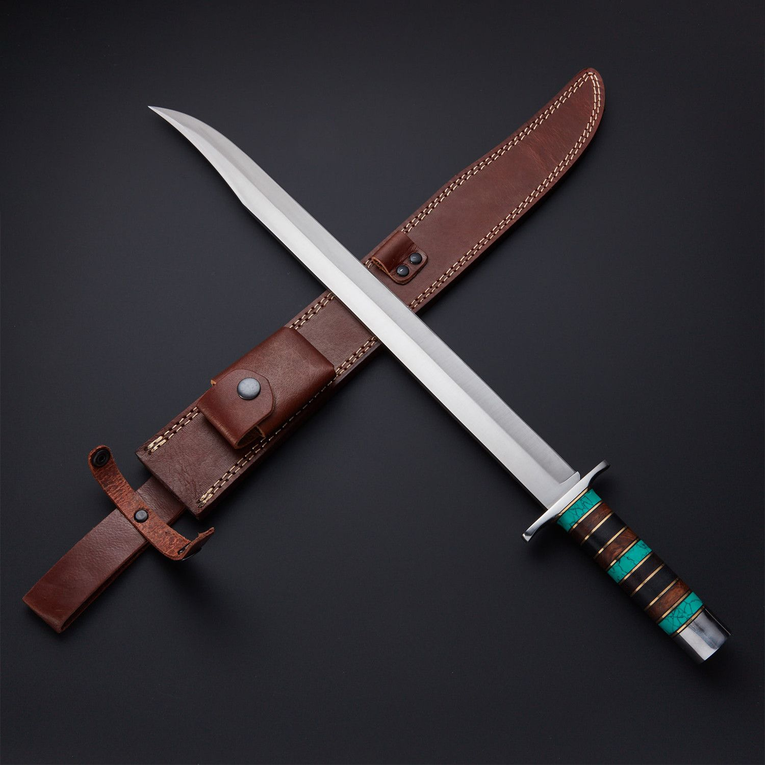 Busse Combat Sword Busse Combat Knife Company At 23 Inches Long This Is Not A Knife A Nice Modern Take On The Roman Gladius This Is A Mo Combat Knives Gladius Sword