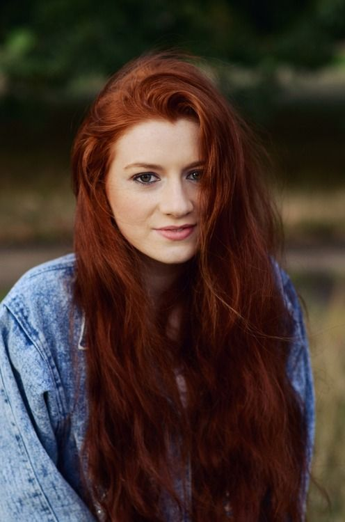 Perfect Deep Red Hair Color Inspire Best Red Hair Dye Hair Dye Colors Dyed Red Hair