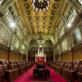 Dale Smith writes about the ability of the PMO to control the Senate.