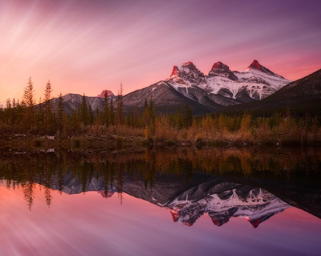 Dynamic And Creative Landscape Photography In Minutes With Alister Benn Landscape Photography Landscape Photography Nature Creative Landscape