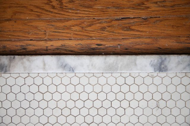 How To Install A Marble Threshold Diy Remodeling In 2019