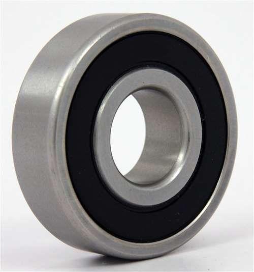 6902 2rs Bearing 15x28x7 Si3n4 Ceramic Stainless Steel Sealed Abec 3 Steel Seal Ceramics Stainless Steel
