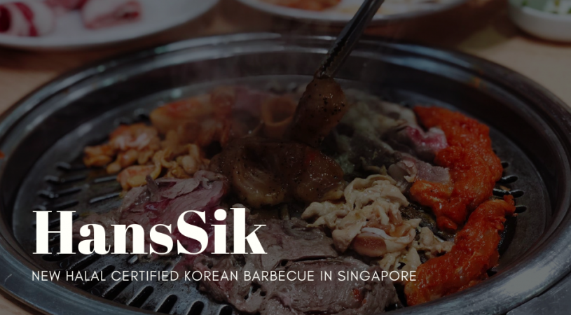 Updated Get Your Kbbq Fix At Hanssik Korean Bbq Now At Kallang Wave Mall And Clementi Mall Read It On Our Blog Http Korean Barbecue Halal Recipes Halal