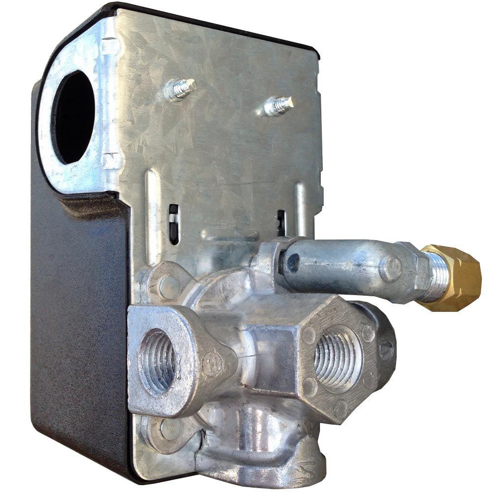 DIY Silent Compressor Herramientas antiguas, Compresor
