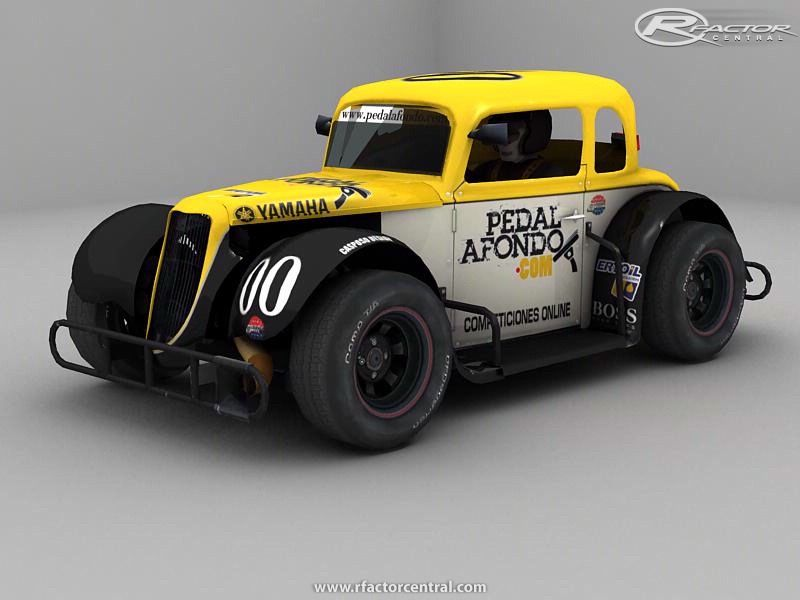 Legends Cars - Google Search   Street/Track Cars & Trucks ...