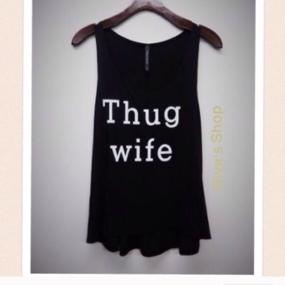 Black and large thug 5