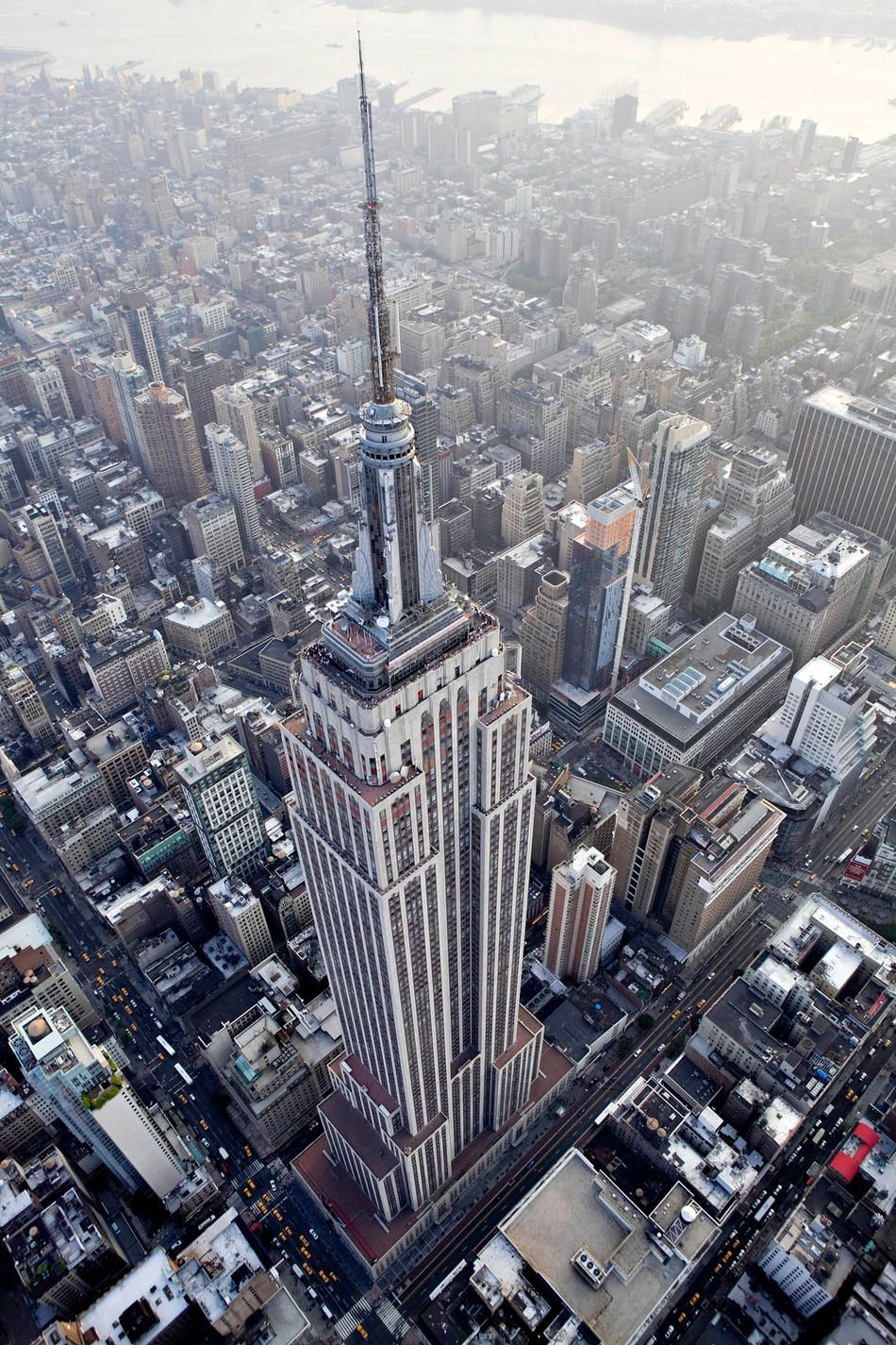 Empire State Building Stock Footage Video | Shutterstock