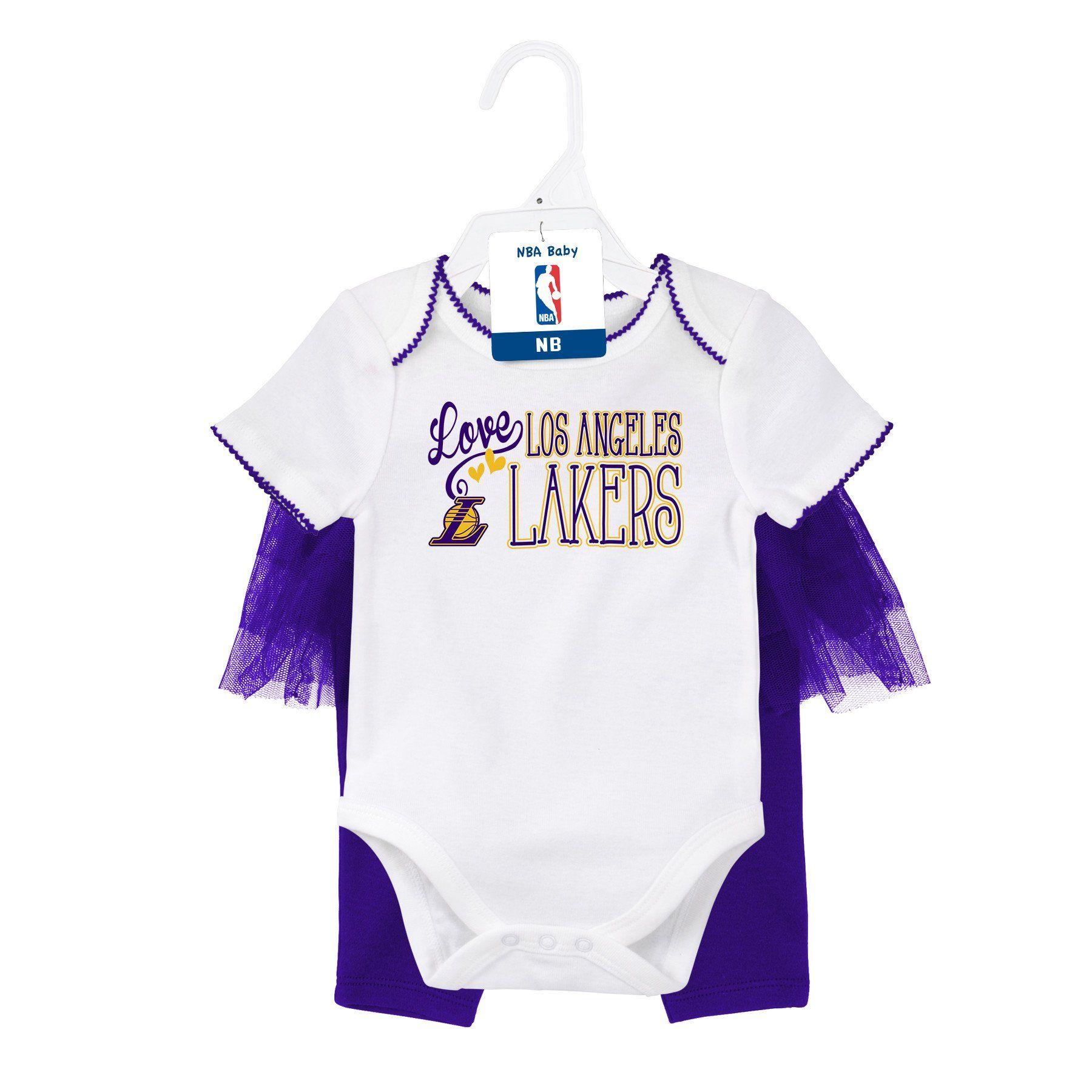 Knicks Baby Girl 3 Pack Short Sleeve Bodysuits – babyfans  cc40a8fb4