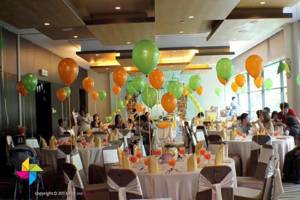 Madagascar Birthday Party Ideas | Decoração infantil ...