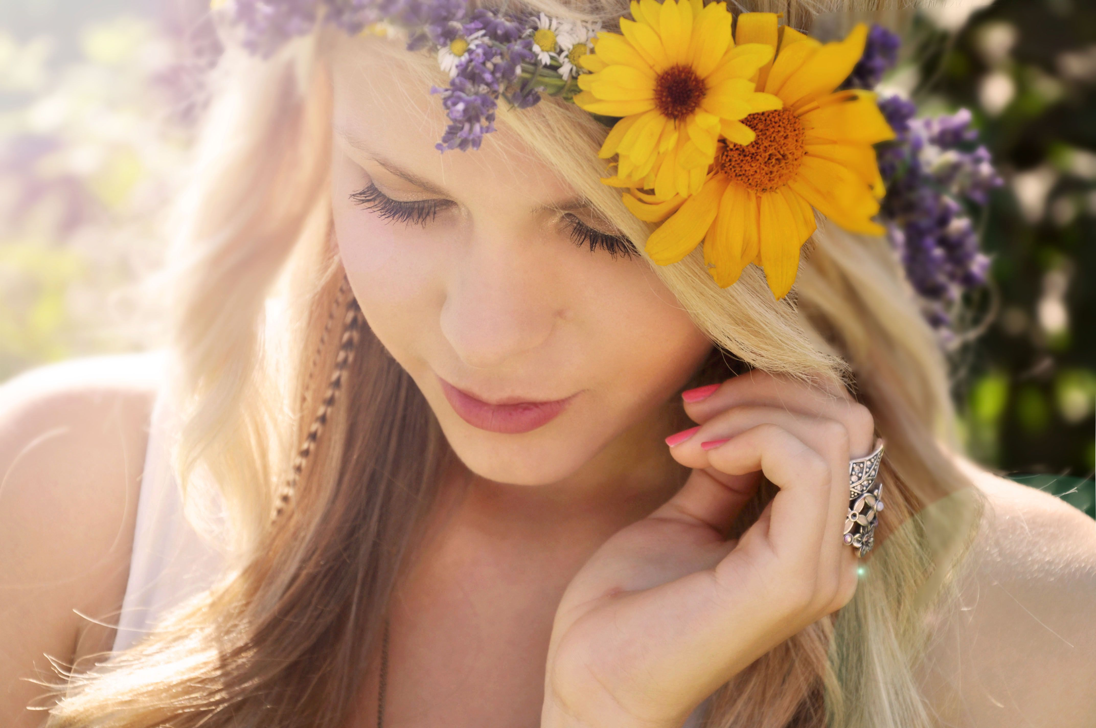 Pin by Kerri Fiori on My Photography & Me Flower child