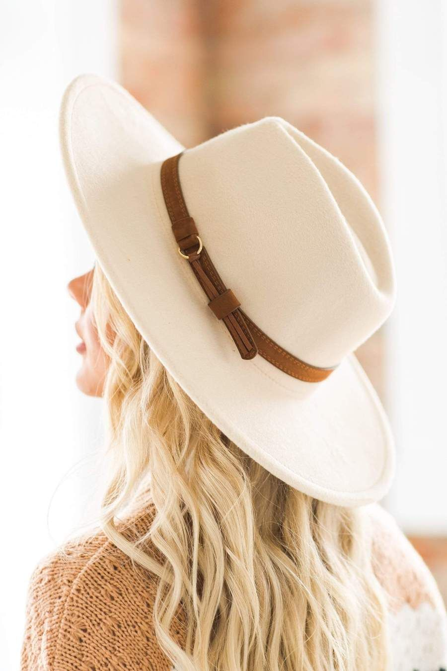 Tandee Wide Brim Hat Women Hats Fashion Outfits With Hats Summer Hats For Women