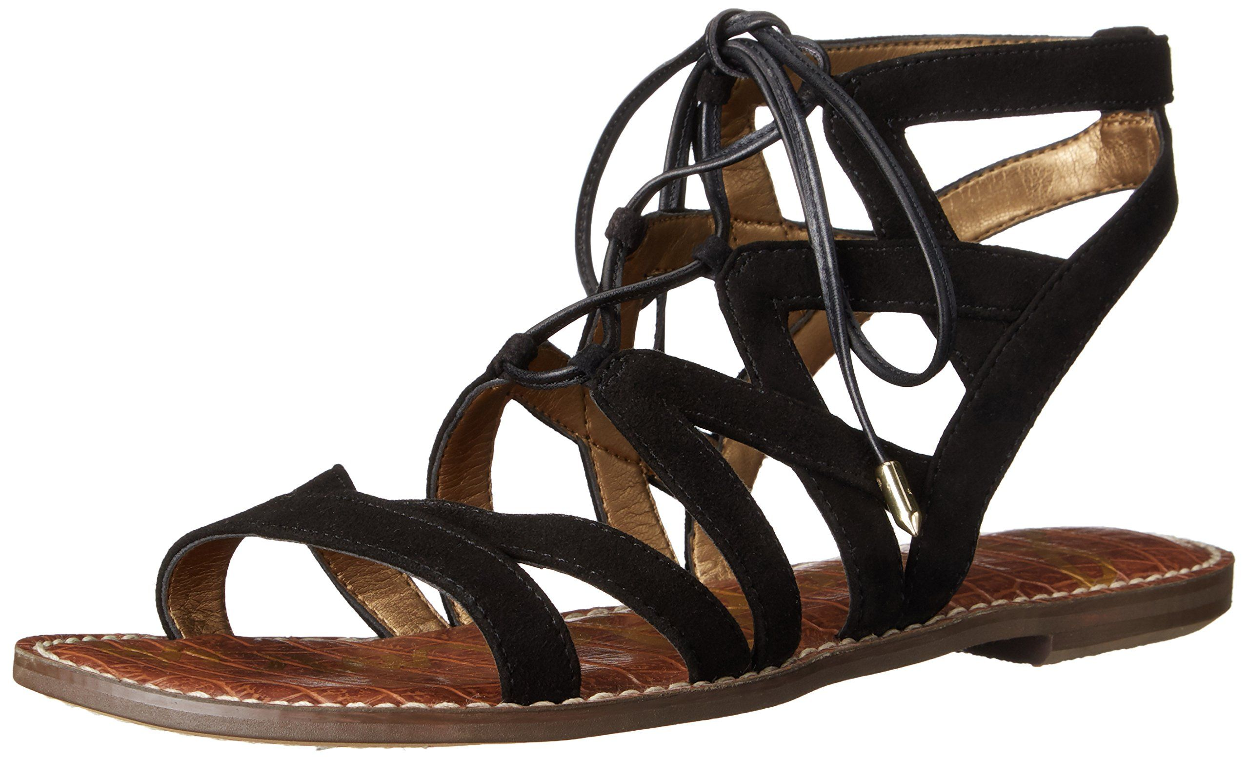 Sam Edelman Women's Gemma Black M