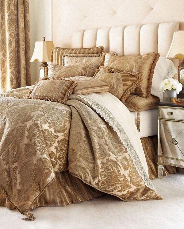 Contemporary Luxury Bedding Interior Design Contemporary Luxury