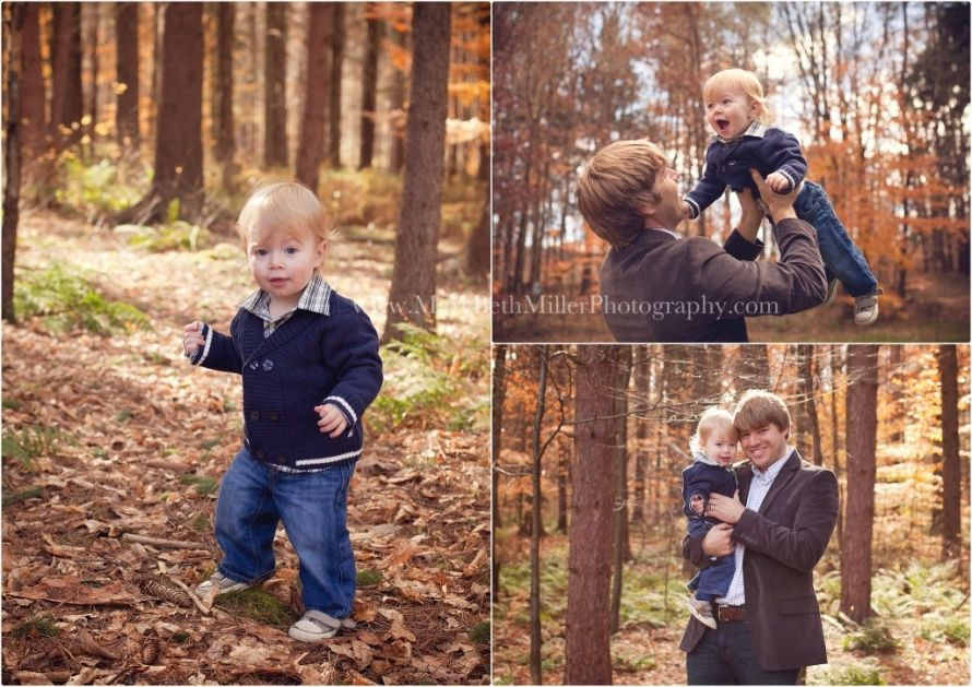 family photo session. child-father-son-photographer-pittsburgh. Mary Beth Miller Photography