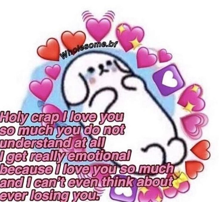 Pin By Deandra Agatha On Memes Cute Love Memes Crush Memes Wholesome Memes