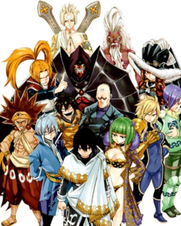 23++ Anime antagonists ideas