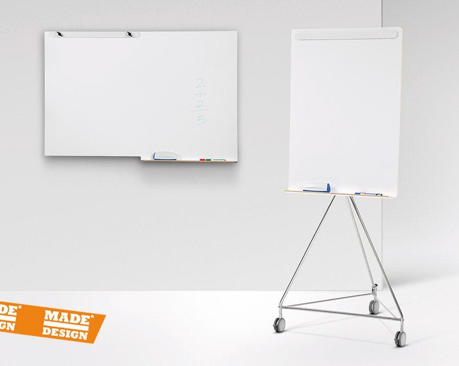 osaka tableau blanc et paperboard mural ou roulettes design mar vaillo made design. Black Bedroom Furniture Sets. Home Design Ideas