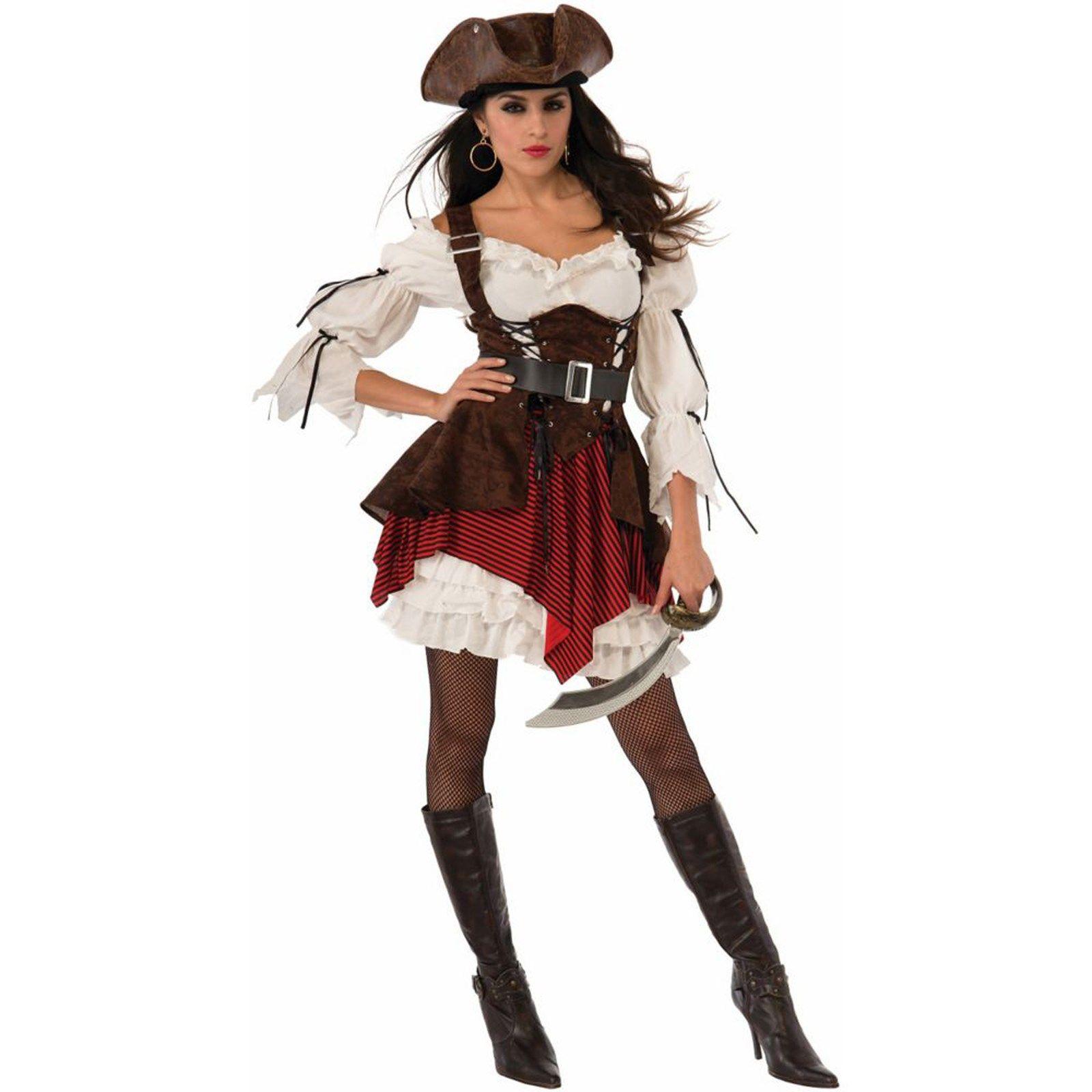 Party & Occasions in 2020 Female pirate costume, Pirate