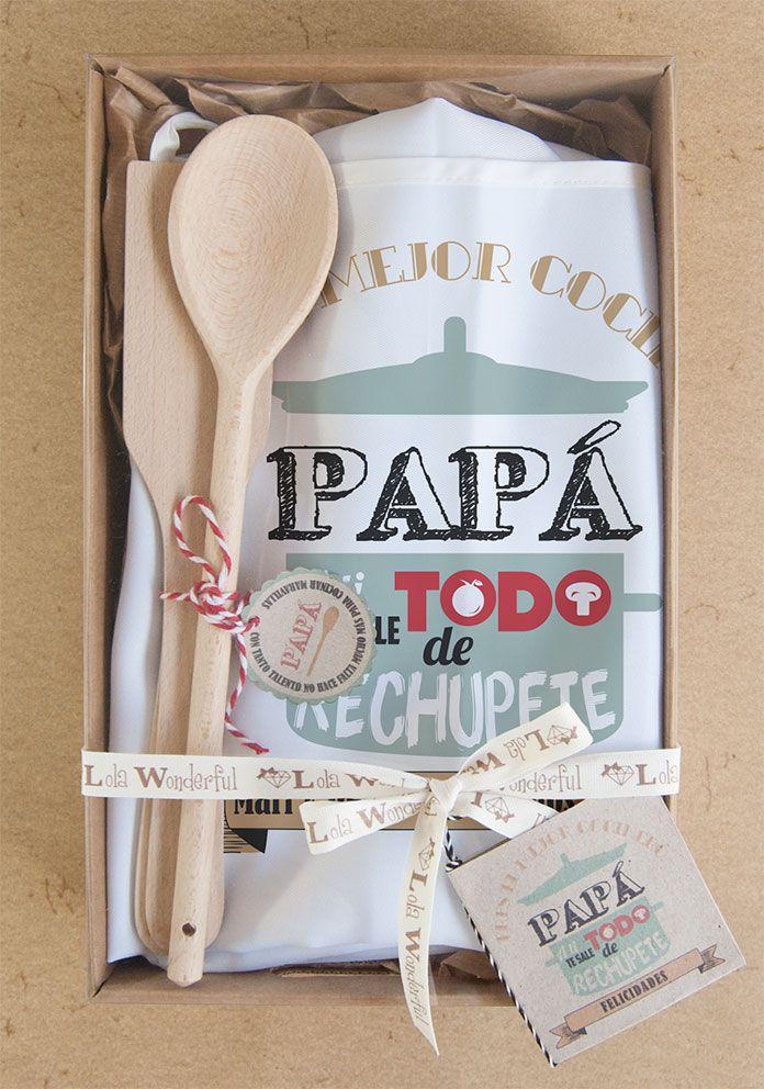 Lola wonderful blog packs para amantes de la cocina for Articulos cocina originales