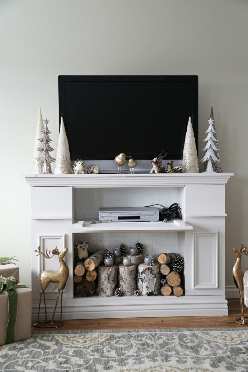 Mantel Decorating Ideas Interior Design Ideas Living Room Country