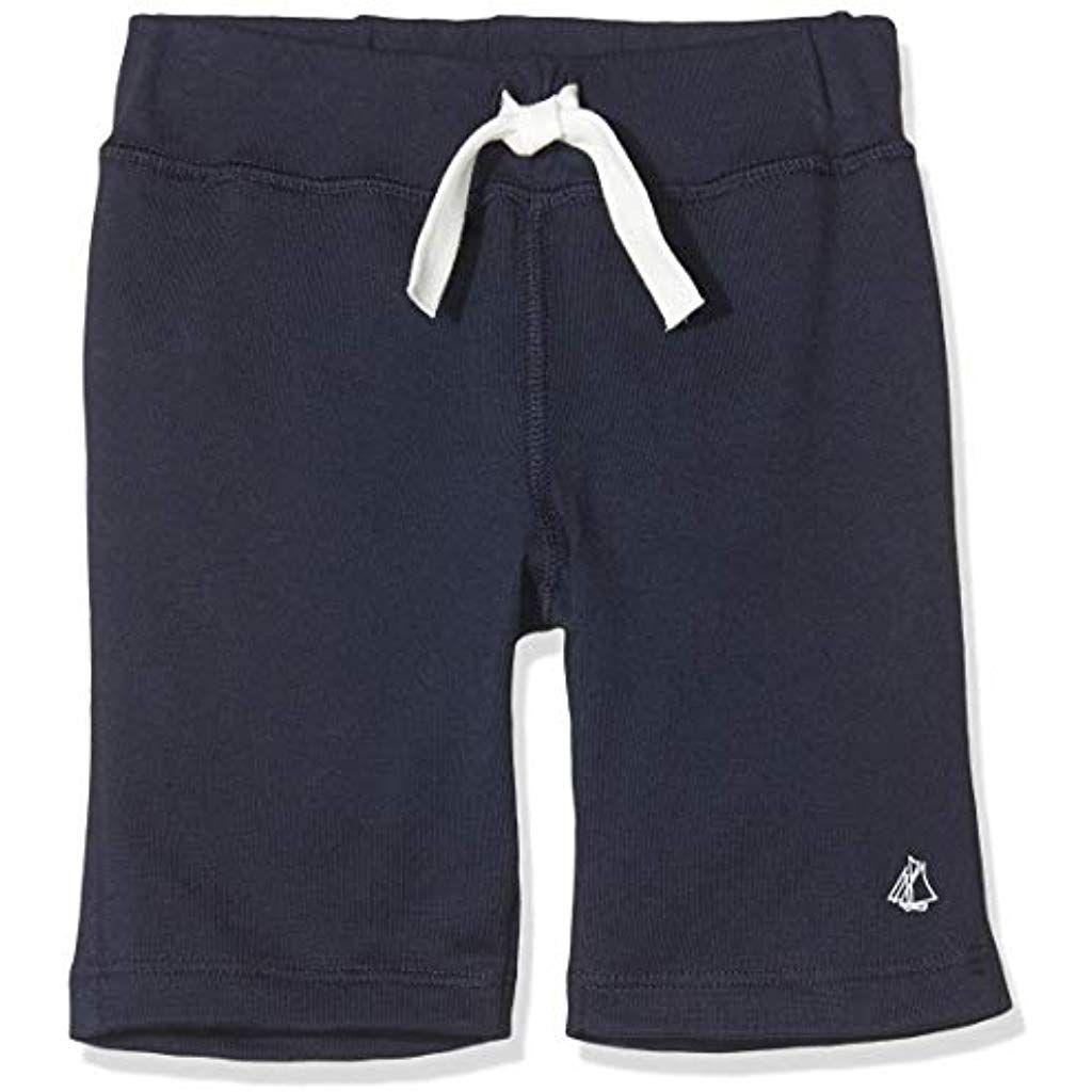 Petit Bateau Short Pantaloncini Bimbo