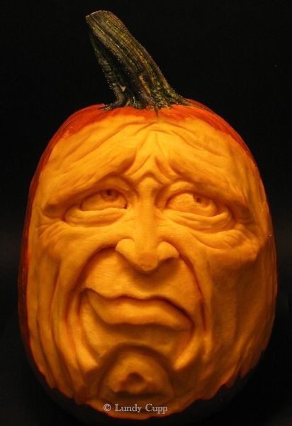 Happy Halloween Pumpkin Carving Pumpkin Sculpting Pumpkin Carver