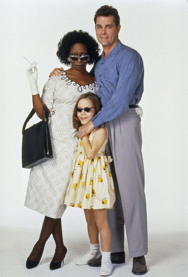 Still of Whoopi Goldberg, Ray Liotta and Tina Majorino in Corrina, Corrina