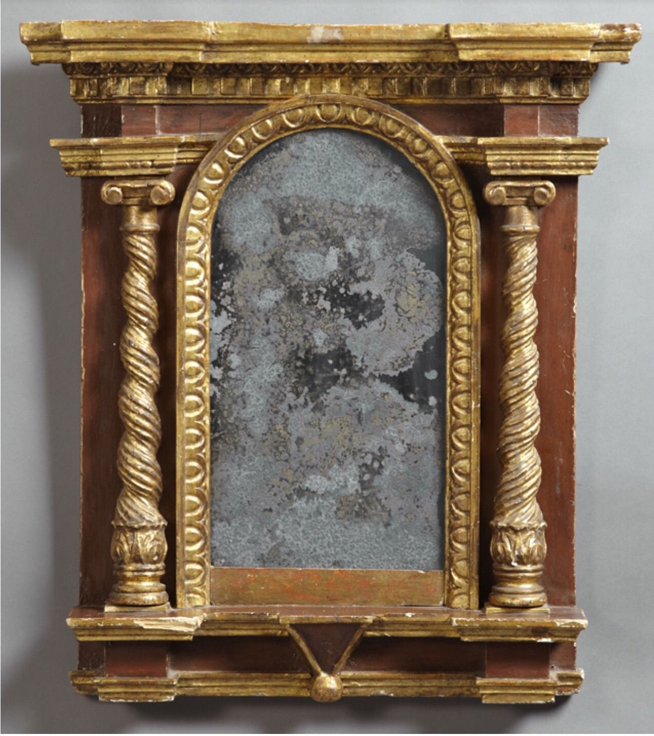 Beautiful Antique Frames Frame Mirror