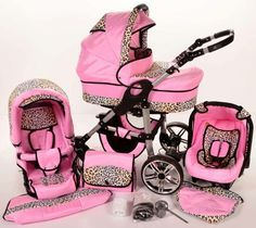Image Result For Baby Doll Car Seat And Stroller