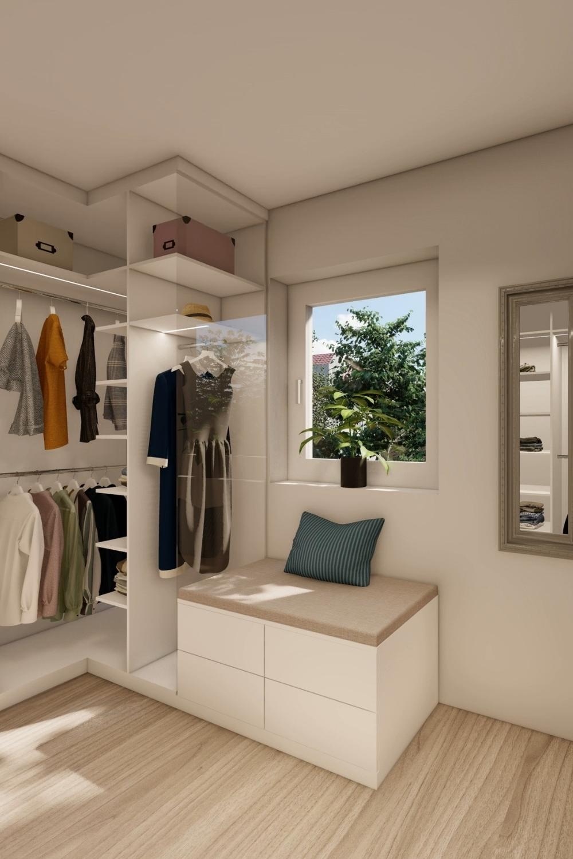Jetzt schöner Wohnen mit CARVIDO, jetzt Wünsche übermitteln! #Ankleidezimmer#begehbarerKleiderschrank#Einrichtung#inneneinrichtung#MoebelnachMaß#CARVIDO