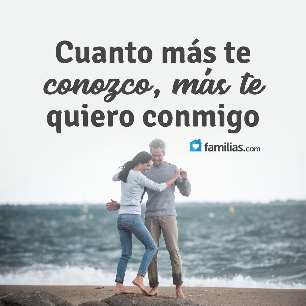 Me Encantas y quiero estar Contigo hasta la eternidad ❤ · Frases CortasFrases