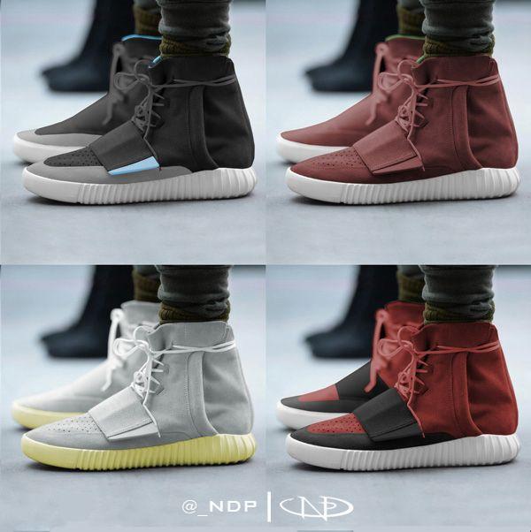 adidas yeezy boost 1