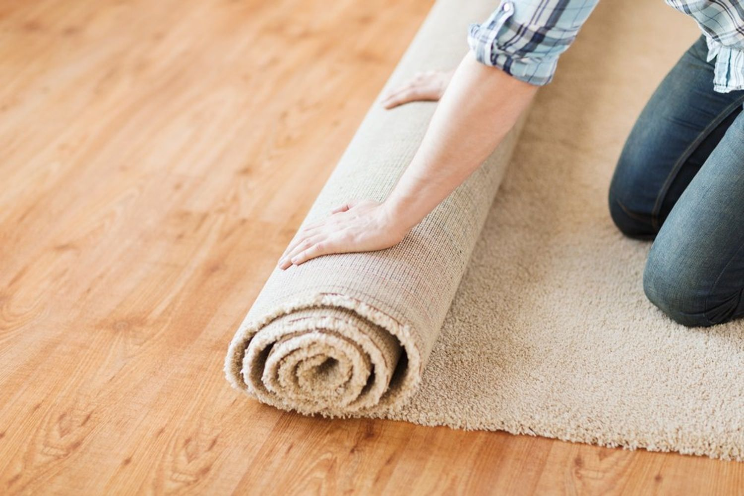How Much Does It Cost To Install New Carpet Types Of