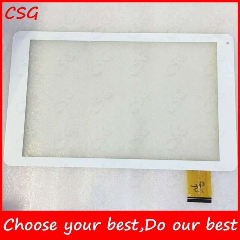 Blue / Black / White New touch screen For 10.1 ARCHOS 101b Xenon Tablet Touch panel Digitizer Glass Sensor Replacement #touchpanel
