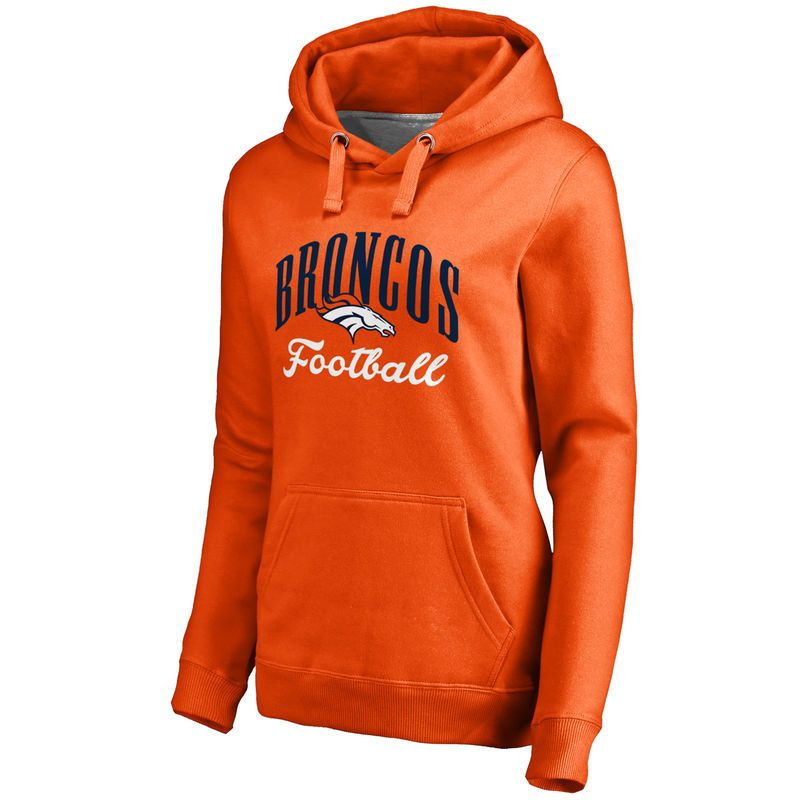 Hot Denver Broncos NFL Pro Line by Fanatics Branded Women's Victory  hot sale