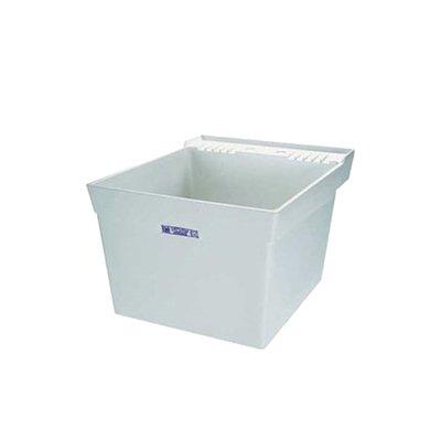 E L Mustee Son Utilatub 23 X 23 5 Wall Mounted Laundry Sink