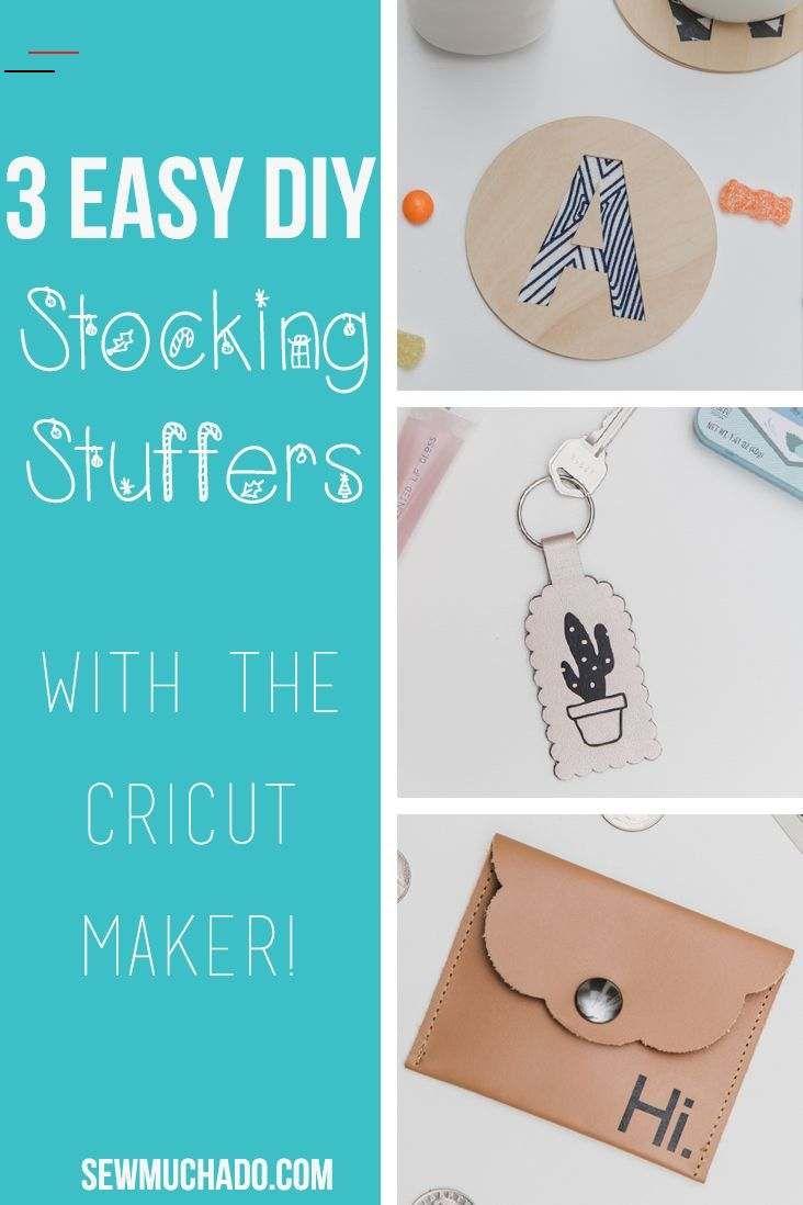 Photo of 3 rellenos de calcetines de bricolaje para hacer con el fabricante de Cricut – Coser mucho ado 3 Stock de bricolaje …