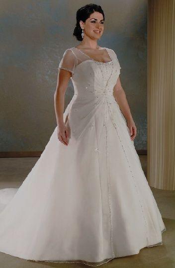 plus size wedding dresses nyc | Wedding Dorsets | Wedding ...