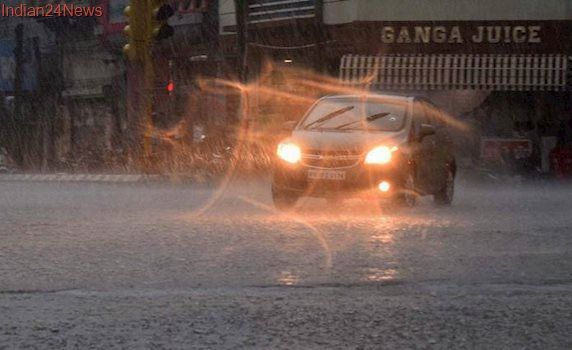 More rains in store for Rajasthan