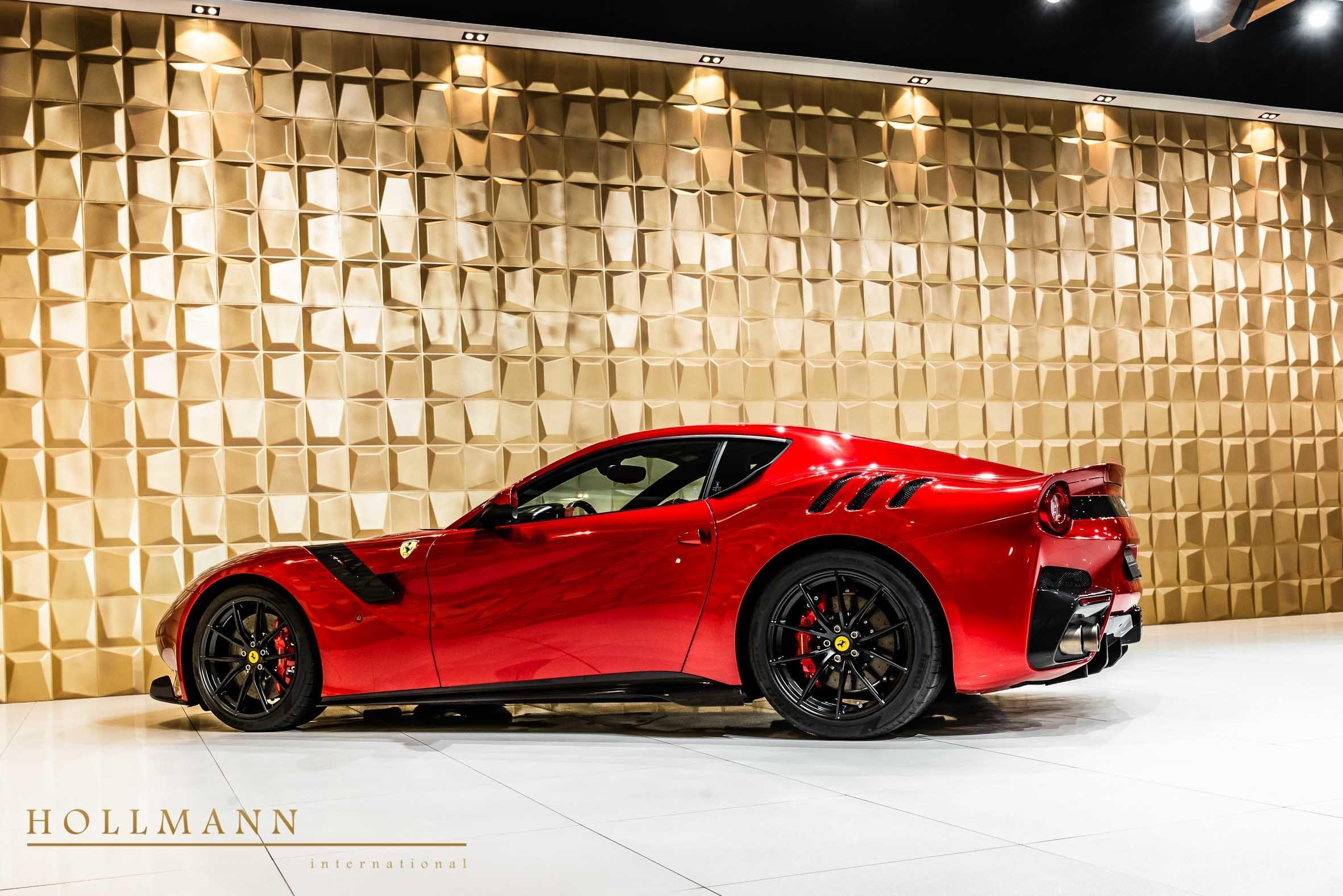 Ferrari F12 Tdf Hollmann International Germany For Sale On Luxurypulse En 2020 F12 Tdf