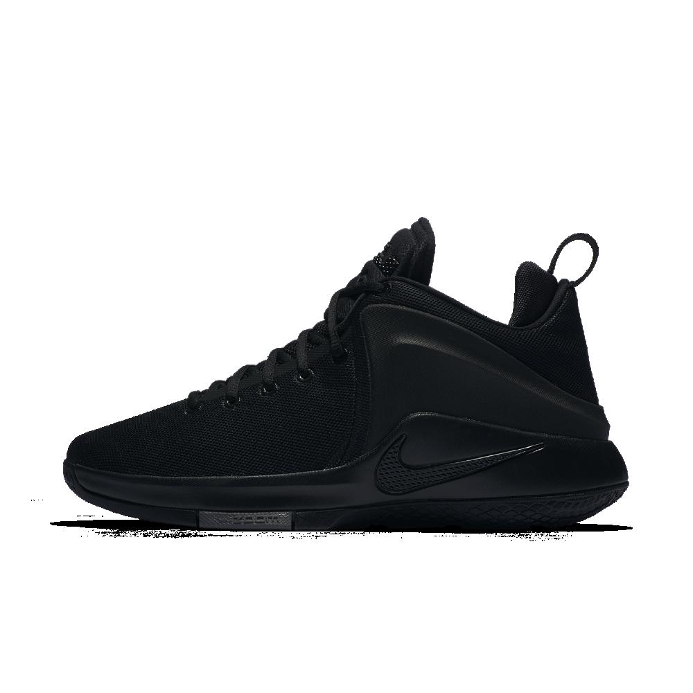 scarpe originali acquista per il meglio scegli l'ultima Nike Lebron Witness Men's Basketball Shoe Size 10.5 (Black ...