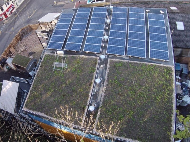 Solar PV Brighton, Sussex, REDS10 Ltd Solar, Solar pv